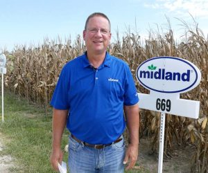 Midland Genetics DSM Todd Harring